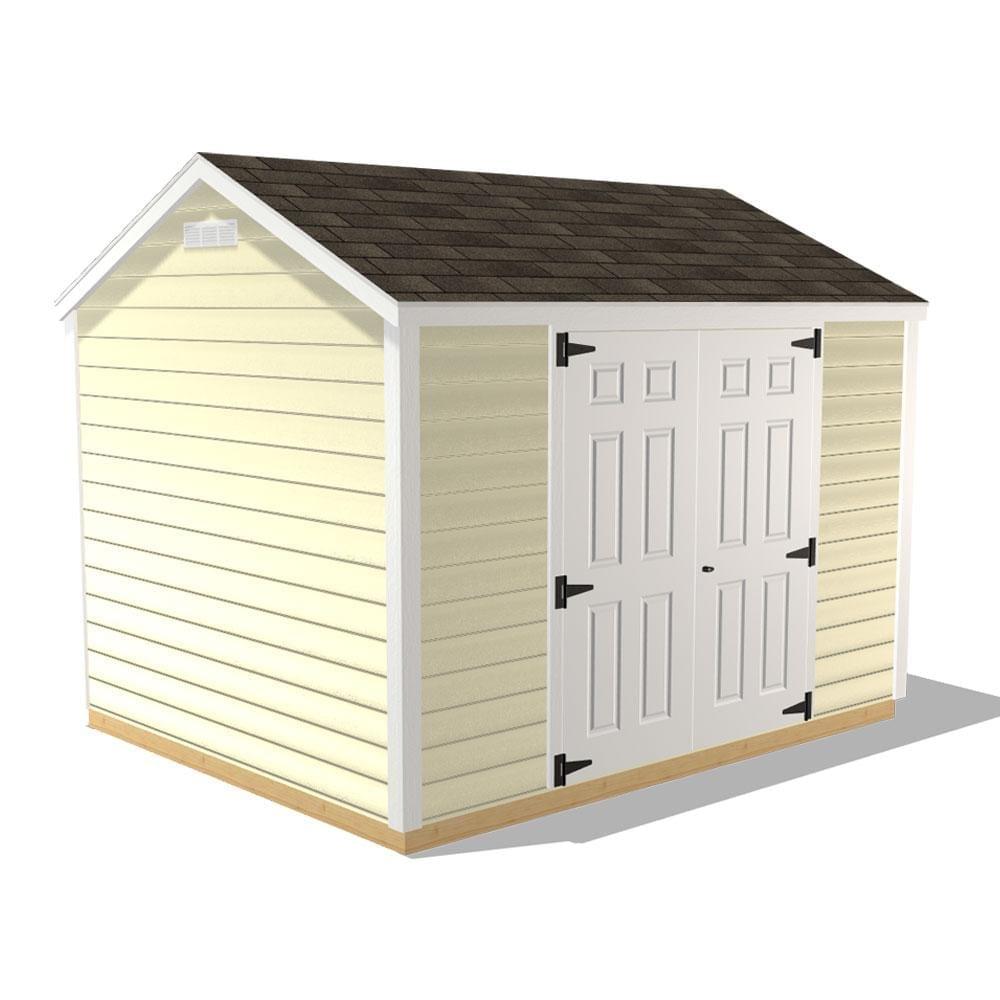 Custom Shed Builders Methuen MA