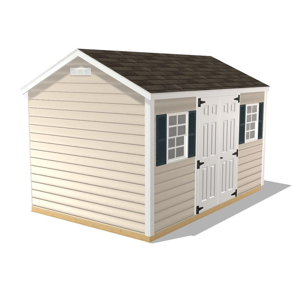 Design Your Own Shed Ma NH