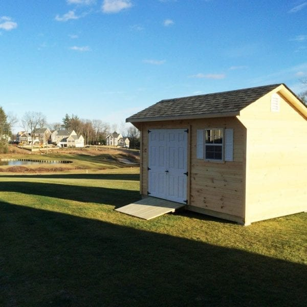 Why Quality Matters in Shed Construction
