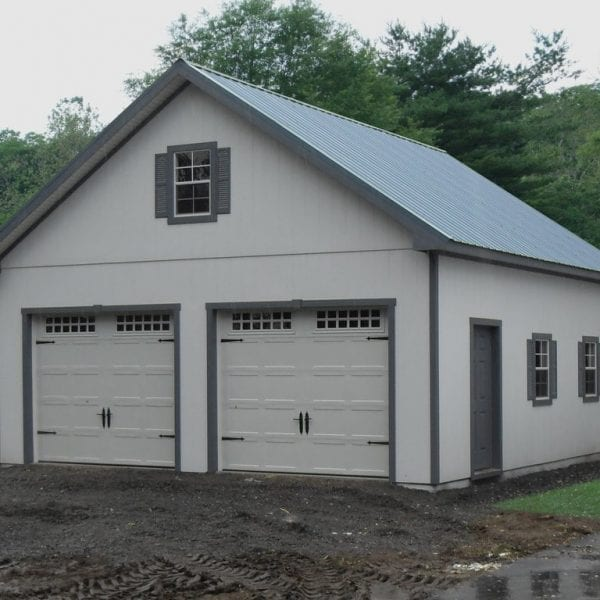 Affordable Garage Builder Contractors MA NH
