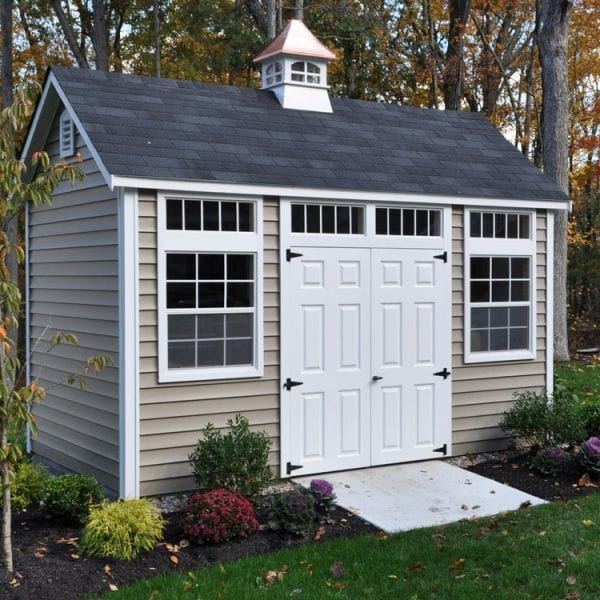 Why Every Serious Gardener Needs a Shed