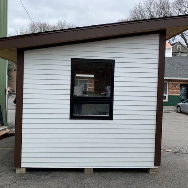 Fully Finished Shed Rooms for sale