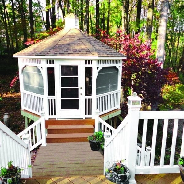 Custom Gazebo Buying Guides