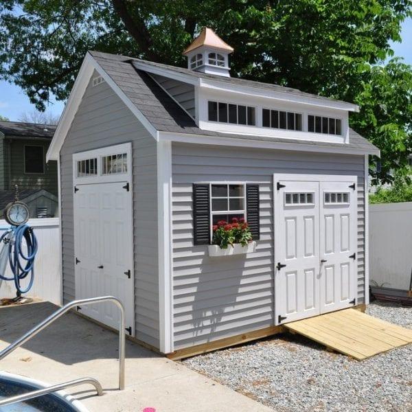 Custom Pool House Builders Boston MA