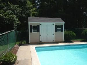New Shed Installation Services MA NH