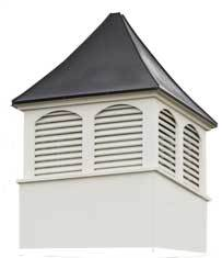 Elite Louvered Cupolas MA NH