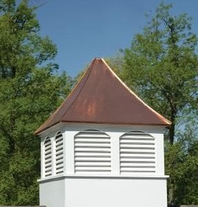 Cupola Catalogs - Shop Online