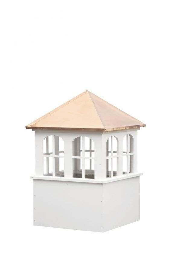 Square Elite Cupola Styles for Sale