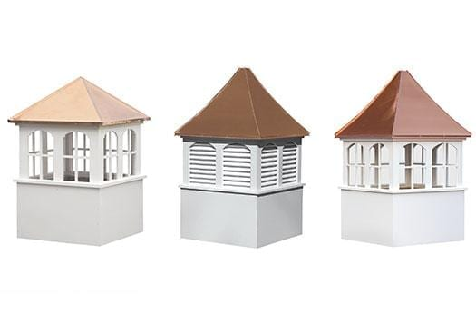 Elite Window Cupolas MA NH