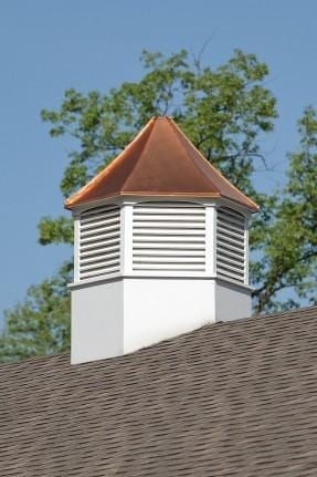 Copper Roof Cupolas Near Me - MA NH