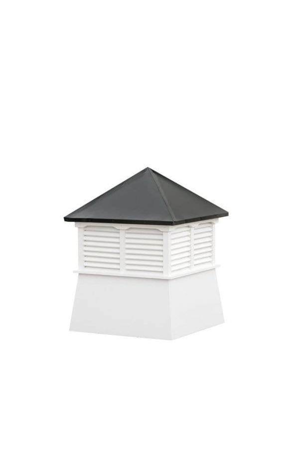 Vented Wood Cupolas - Buy Online