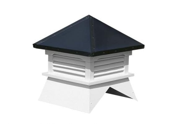 Custom Metal & Wood Cupolas MA NH