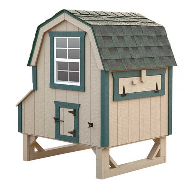 Custom Chicken Coops NH