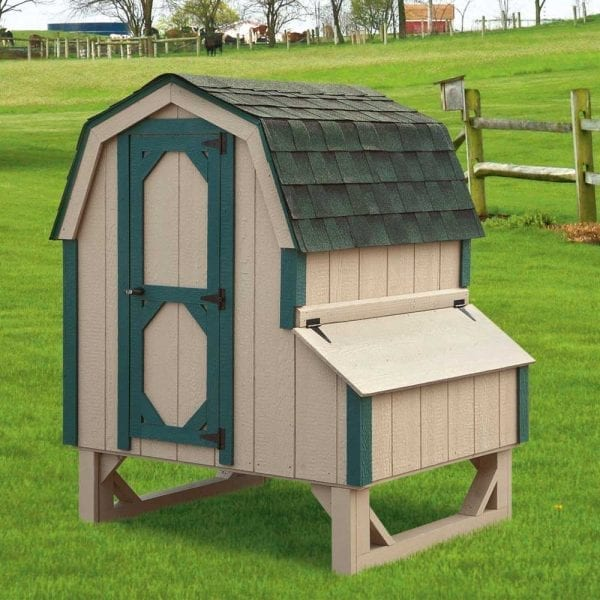 MA NH Chicken Coops for Sale