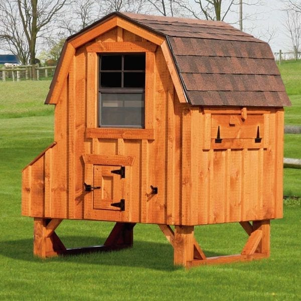 NE Chicken Coops for Sale