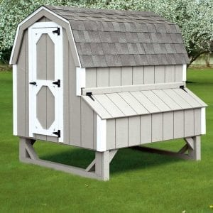 New England Chicken Coops