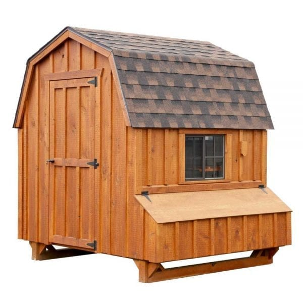 Dutch Style Chicken Coops MA NH