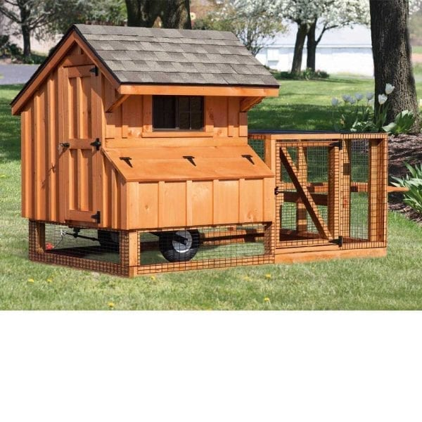 6-8 Chicken Coops for Sale MA NH