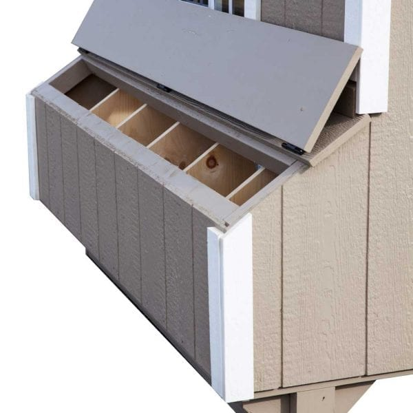 Chicken Coop Nesting Boxes MA NH