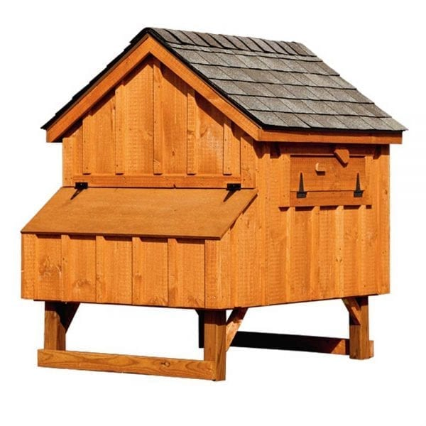 Best Chicken Coops NH