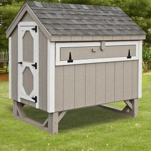 A Frame Chicken Coop Builders MA NH