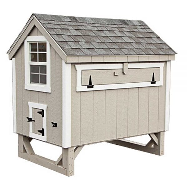 A Frame Chicken Coops MA NH