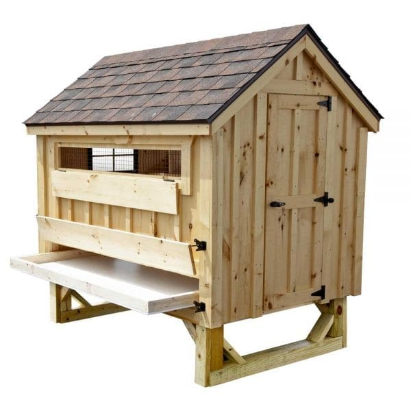 Backyard Wood Chicken Coop Dealers MA NH