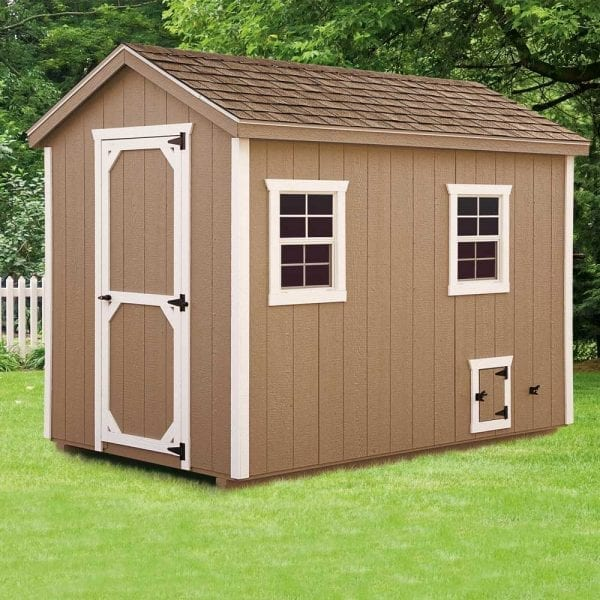 Chicken Coop Sheds for Sale MA NH