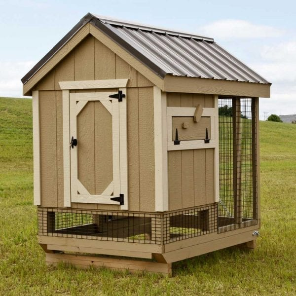 A Frame Style Chicken Coops for Sale MA NH
