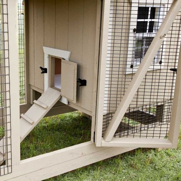 Combo Chicken Coop/Run Packages MA NH