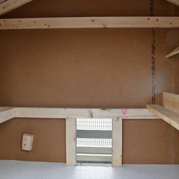 Wooden Chicken Coop Builders NE