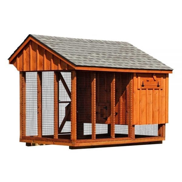 Custom Chicken Coops MA NH