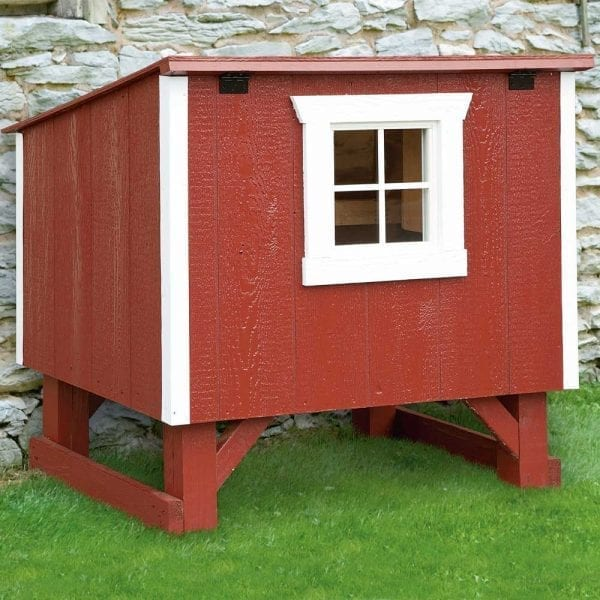 Chicken Coop for Sale MA NH