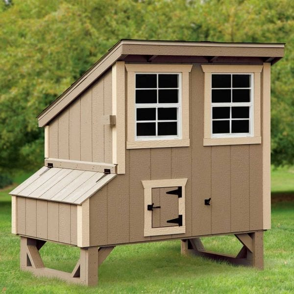 Buy a Chicken Coop