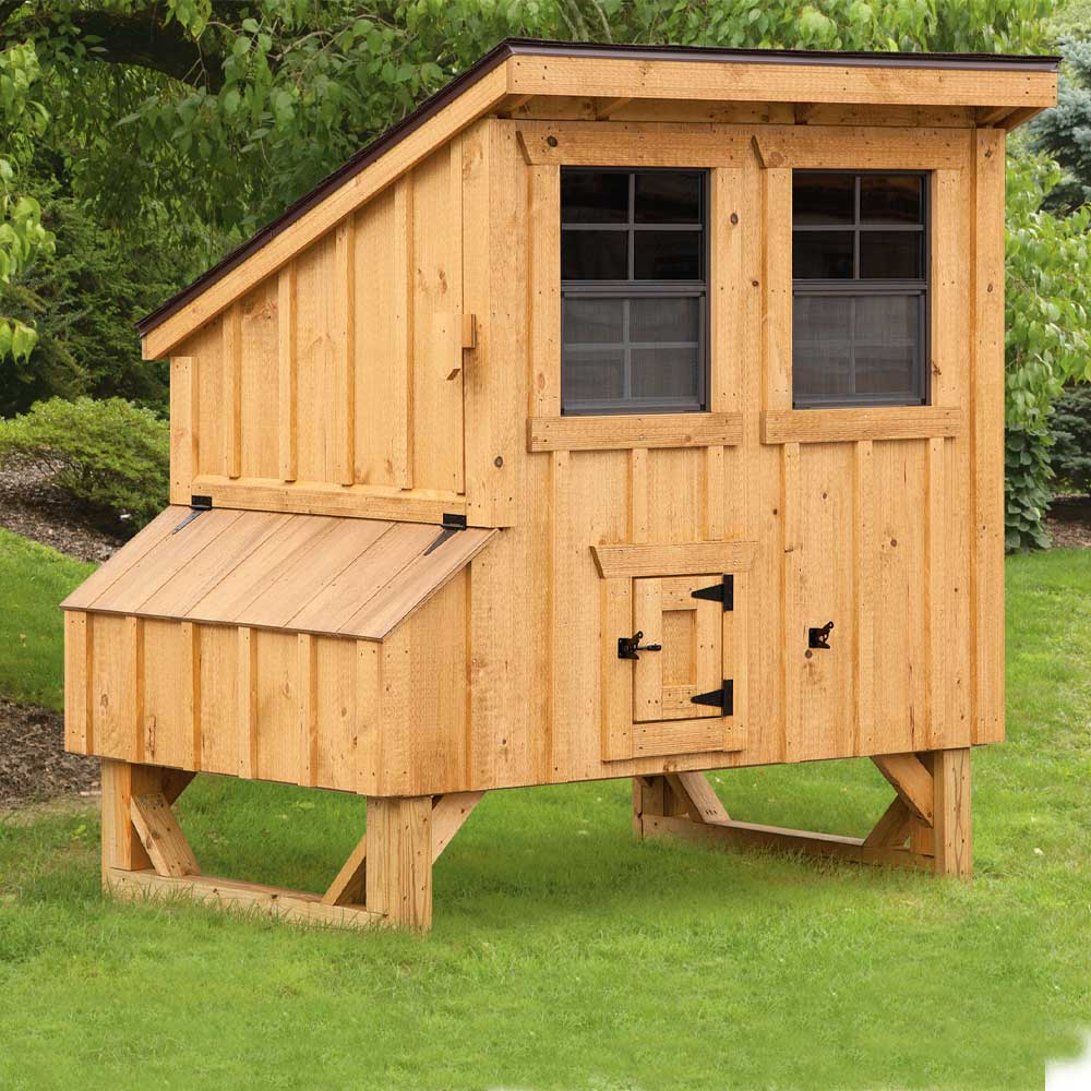 Large Chicken Coops M ANH
