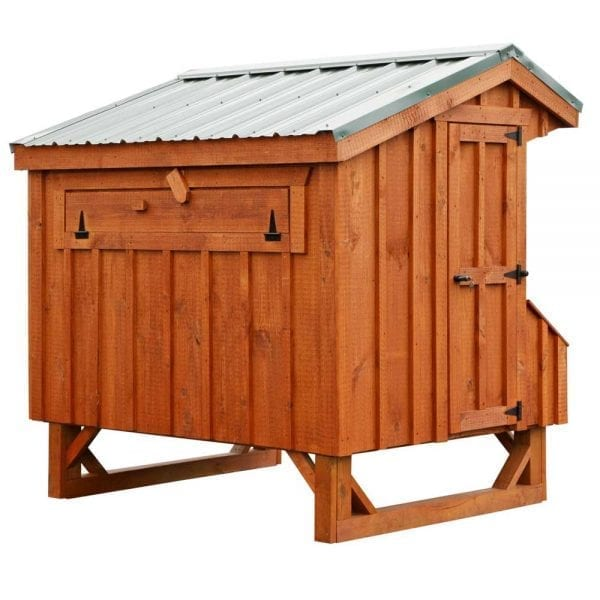 Chicken House Builders in New England