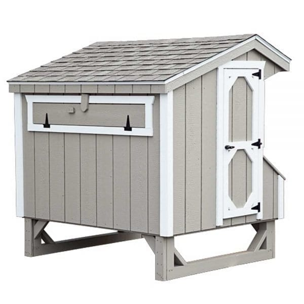 Custom Chicken Coop Dealers MA