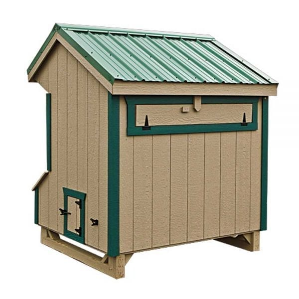 Custom Chicken Coop Builders