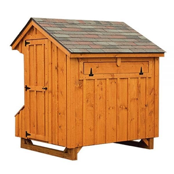 Wood Chicken Coops for Sale in NE