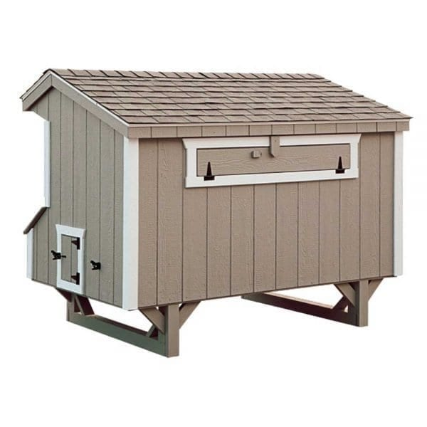 Chicken Coop Builkders MA NH