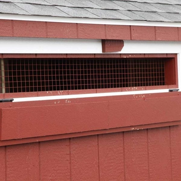 Custom Built Hen Houses MA NH