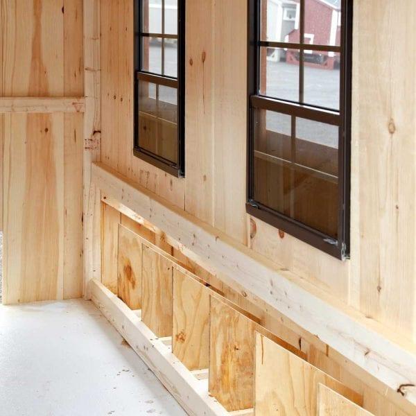 New England Chicken Coop Builders