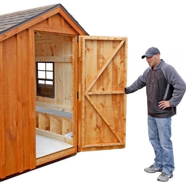 WoodCoop Builders New England