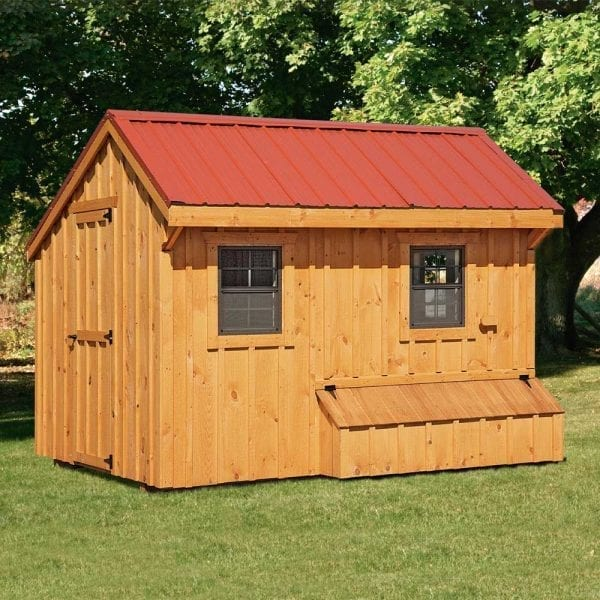 Large Chicken Coops for Sale MA NH