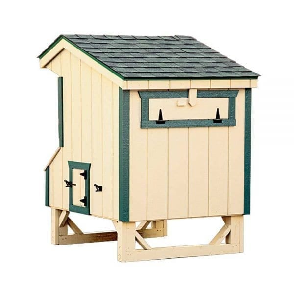 Wood Chicken Houses for Sale