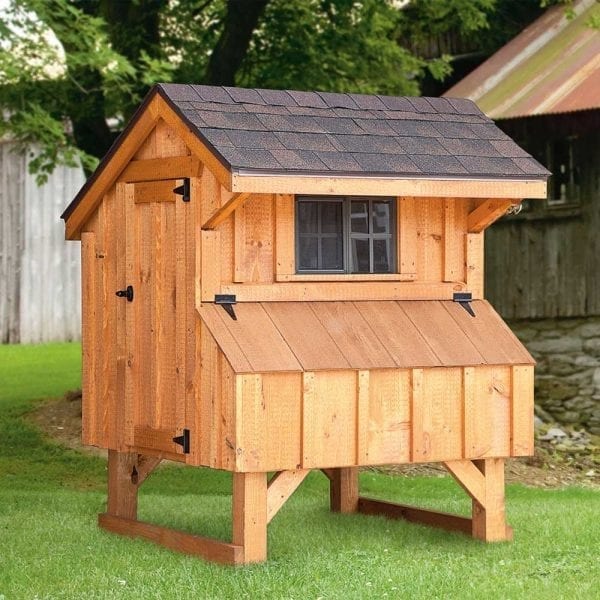 Wooden chicken coops ma nh