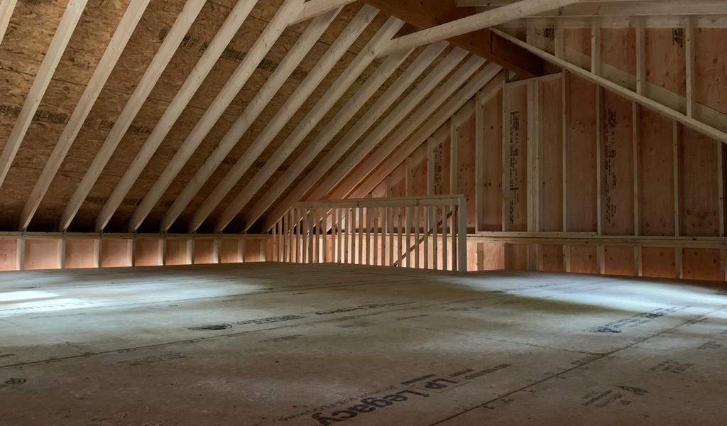 Prefab Garage Builders in CT