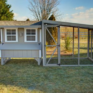 Custom Chicken Coop Runs MA NH